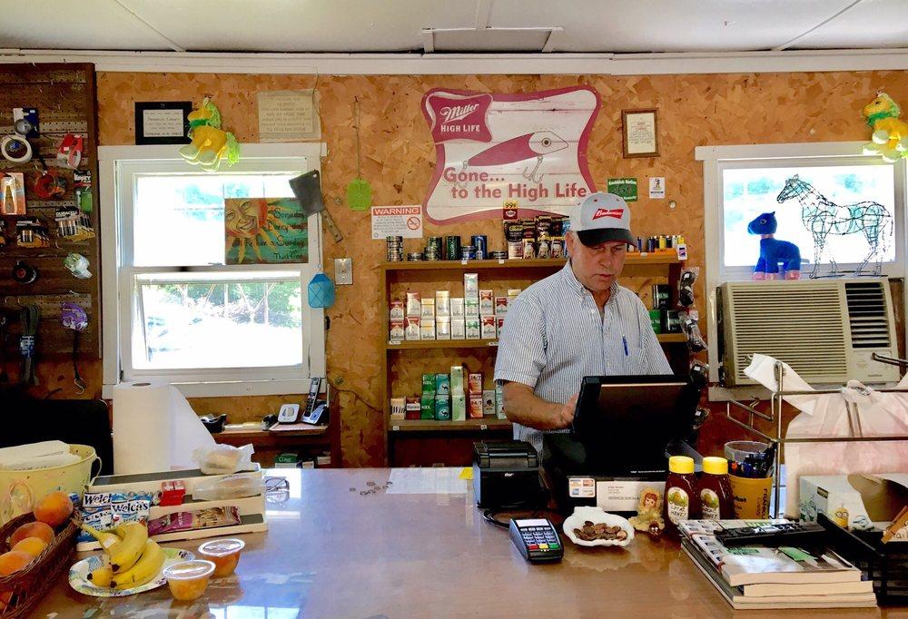 Little Market: 7460 Bald Knob Rd, Frankfort, KY