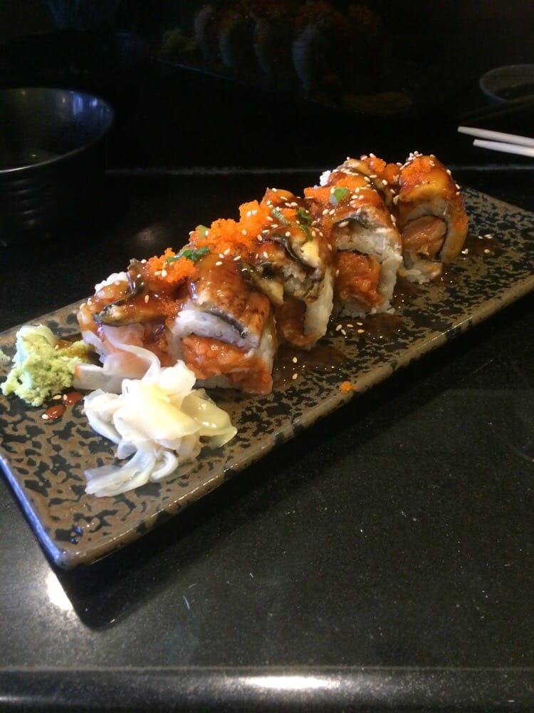 Rakuso yelp for Asuka japanese cuisine