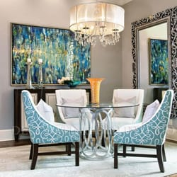 Team Claudette Design - Decorating Den Interiors - 32 Photos ...