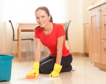 HappyCleans of Oklahoma City
