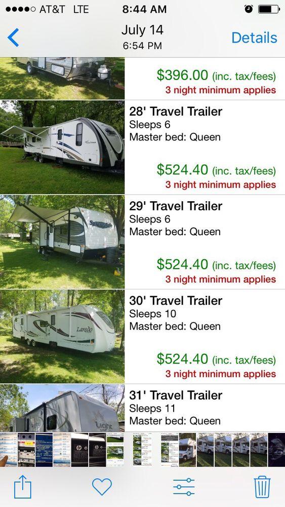 Mini Mountain Campground: 32351 State Road 2, New Carlisle, IN