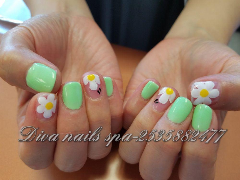 Diva Nails Spa - 861 Photos & 184 Reviews - Nail Salons - 7609 ...