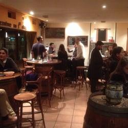 bar louboutin angers