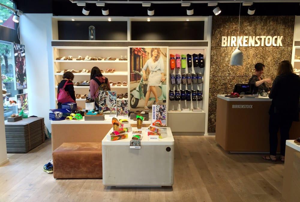sports shoes fbd57 e5afc Birkenstock Store - Schuhe - Reichenbachstr. 8, Isarvorstadt ...
