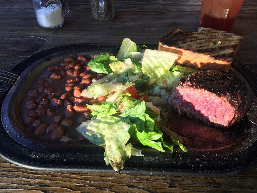 The Swingin Steak: 163 Main Ave, Mexican Hat, UT