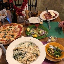 1 Martinos Trattoria Pizzeria