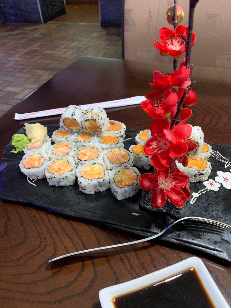 Fun Asian Bistro: 11655 Frankstown Rd, Pittsburgh, PA