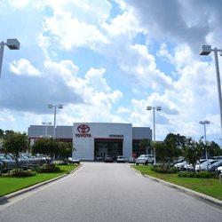 Beautiful Photo Of Hendrick Toyota Wilmington   Wilmington, NC, United States.  Hendrick Toyota Of ...