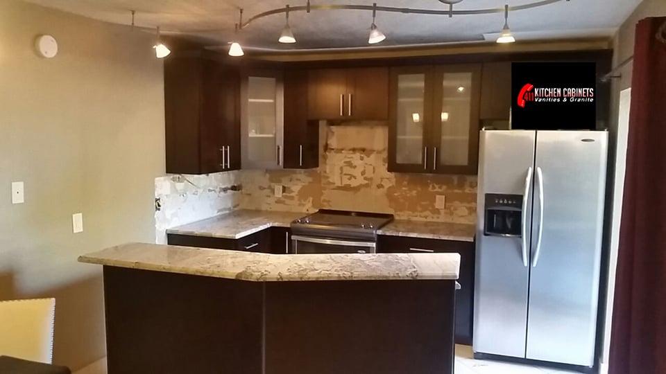 Photo Of 411 Kitchen Cabinets Lake Worth Fl United States Renovation Kitchen