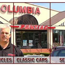 Columbia Buick GMC - CLOSED - Car Dealers - 1877 Washington St, Hanover, MA - Phone Number - Yelp