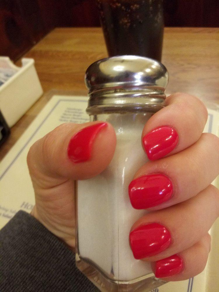 Pink Nail & Spa