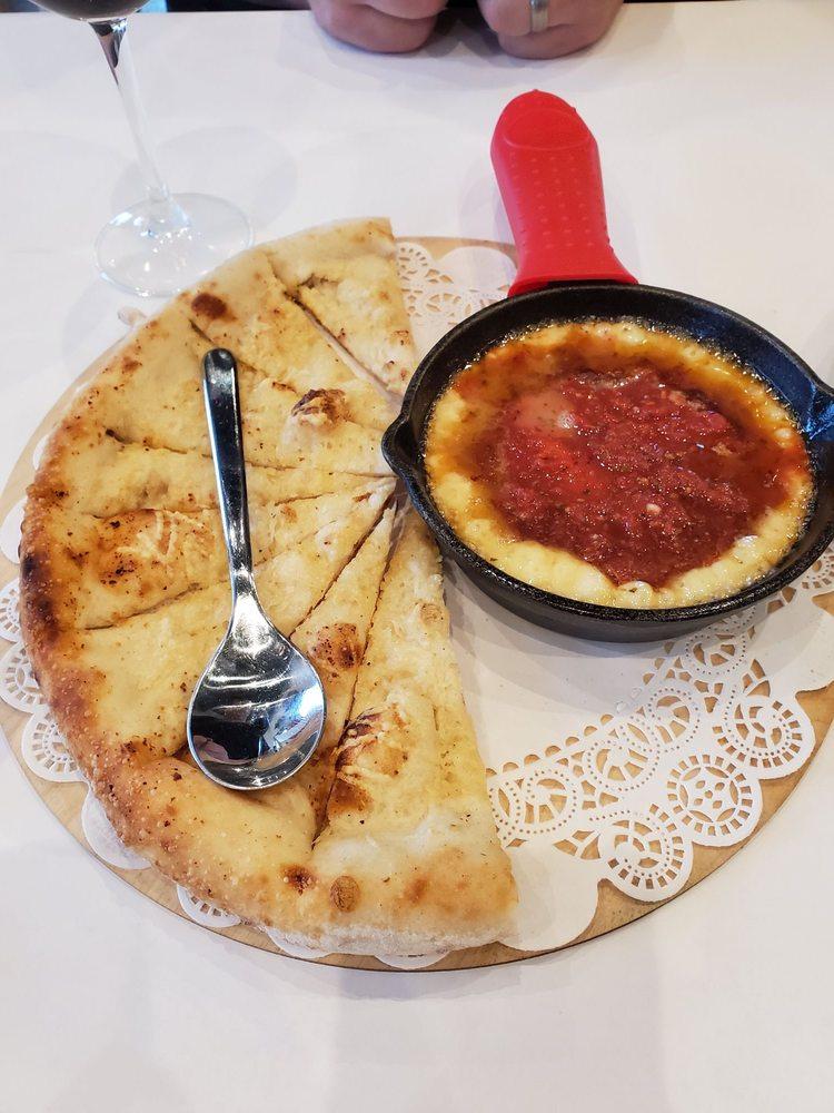 La Cucina Di Sophia: 218 Main Ave E, Soap Lake, WA
