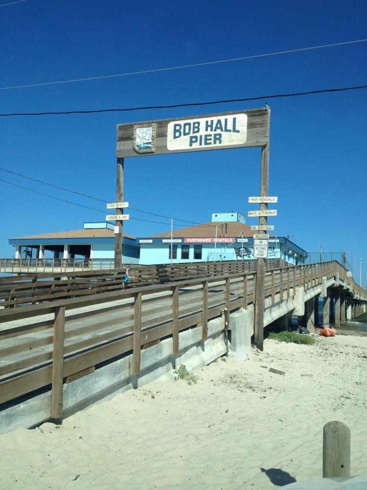 Photos for bob hall pier yelp for Corpus christi fishing report
