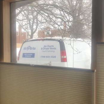 Photo of All Brite Carpet & Air Duct Cleaners - Lyons, IL, United States