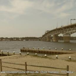 Photo Of Gloucester Point Beach Park Va United States