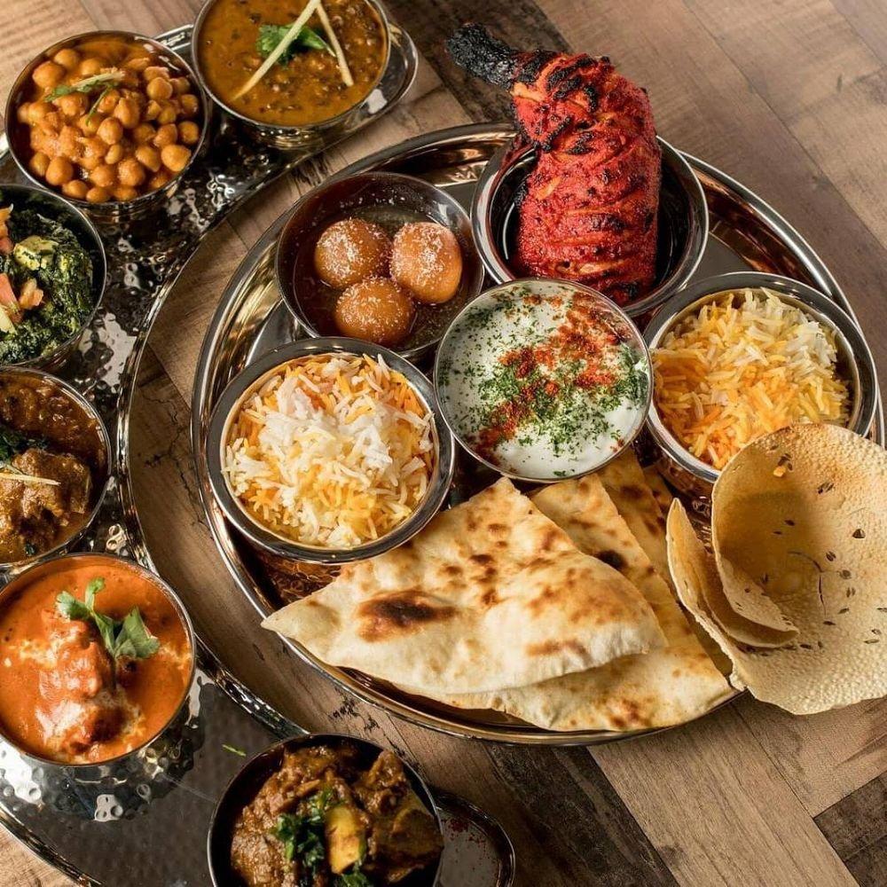 Bombay Street Food #2