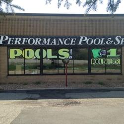 Photo Of Performance Pool Spa Woodbury Mn United States