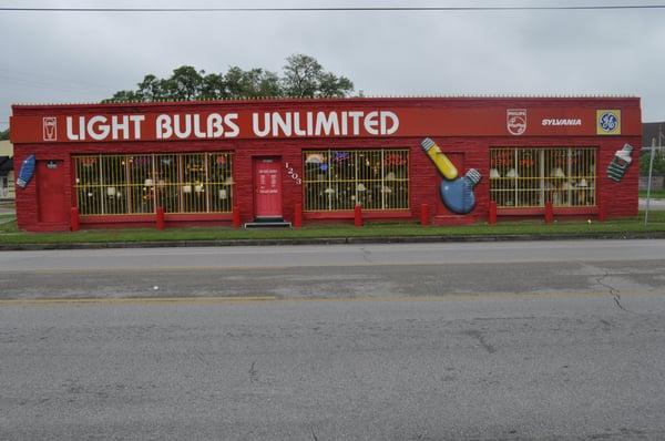 Light Bulbs Unlimited 1203 Westheimer Rd Houston Tx