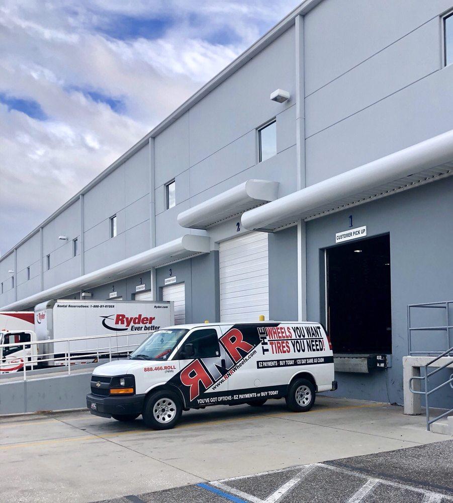 forklift truck rental near me Orlando, fl