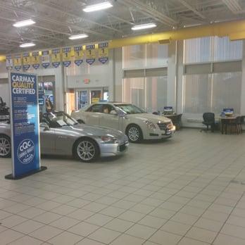 carmax 18 photos 13 reviews used car dealers 1448 richmond rd charlottesville va. Black Bedroom Furniture Sets. Home Design Ideas