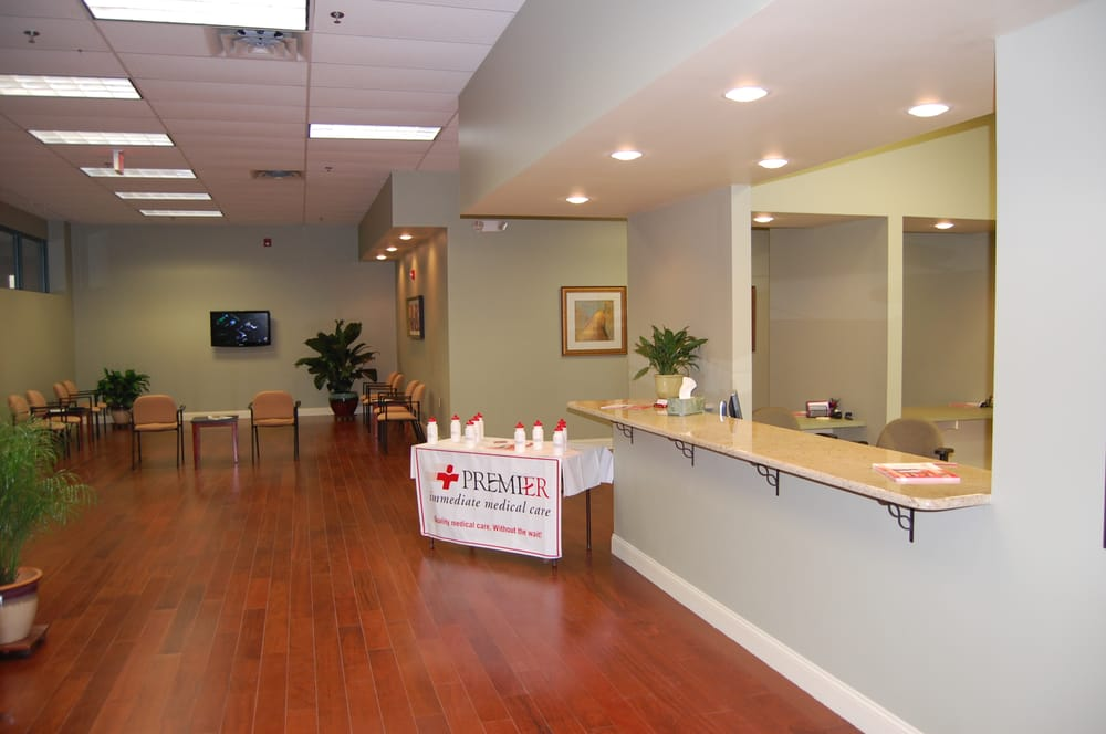 Tower Health Urgent Care: 278 Eagleview Blvd, Exton, PA