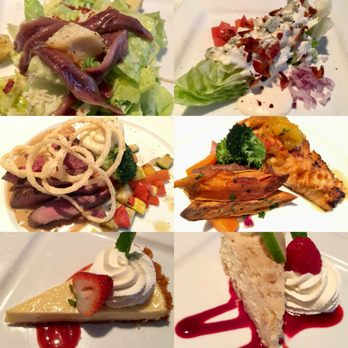 Photo Of The Tides Restaurant Vero Beach Fl United States Dishes From