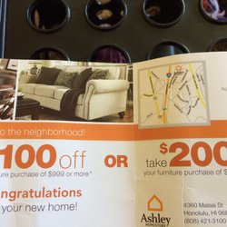 Ashley Homestore Kapolei 11 Photos 22 Reviews Furniture