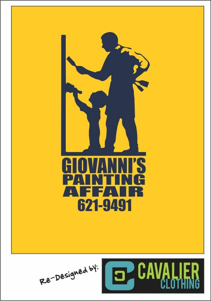 Giovanni's Painting Affair: Gettysburg, OH