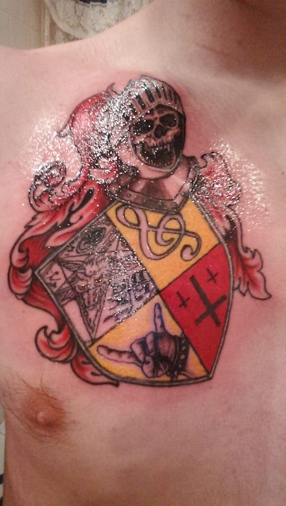 Bacu Tattoo: 500 A Caruthers Ave, Carnegie, PA