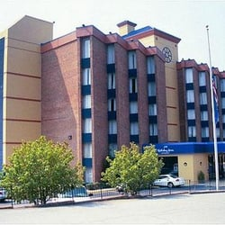 Photo Of Holiday Inn Express Hotel Macon I 75 Riverside Ga