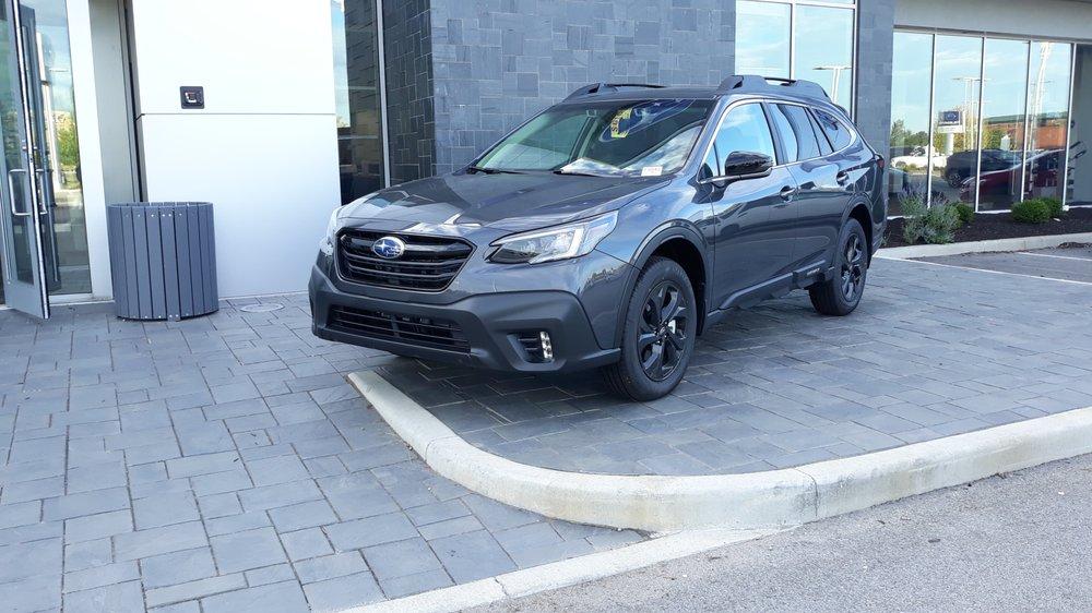 Anthony Turner - Bob Rohrman Subaru: 1600 S Creasy Ln, Lafayette, IN