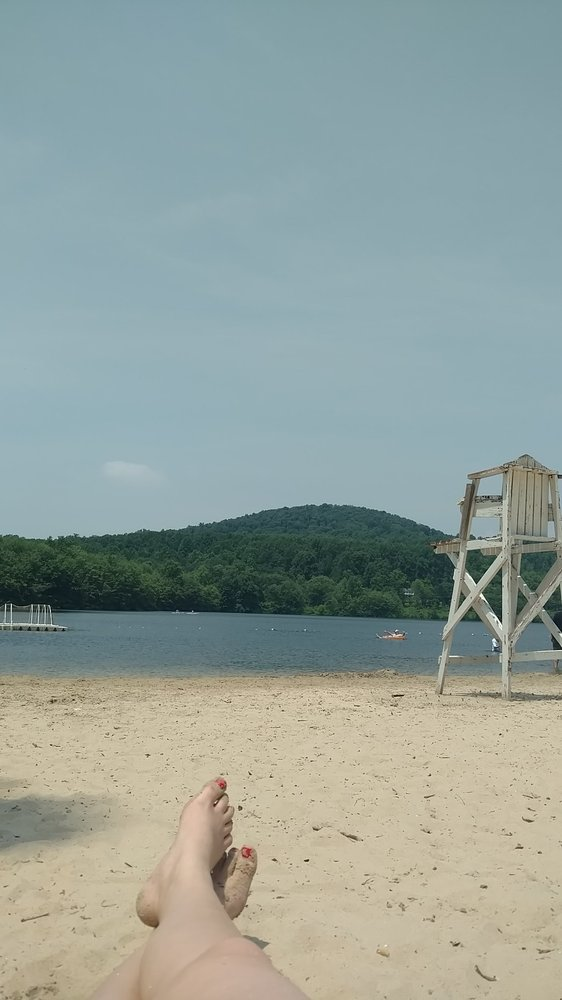 Oxford Lake Recreation Area: 12 Jonestown Rd, Oxford, NJ