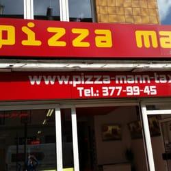 pizza mann 11 recensioni pizzerie bonner str 65 s dstadt colonia nordrhein westfalen. Black Bedroom Furniture Sets. Home Design Ideas