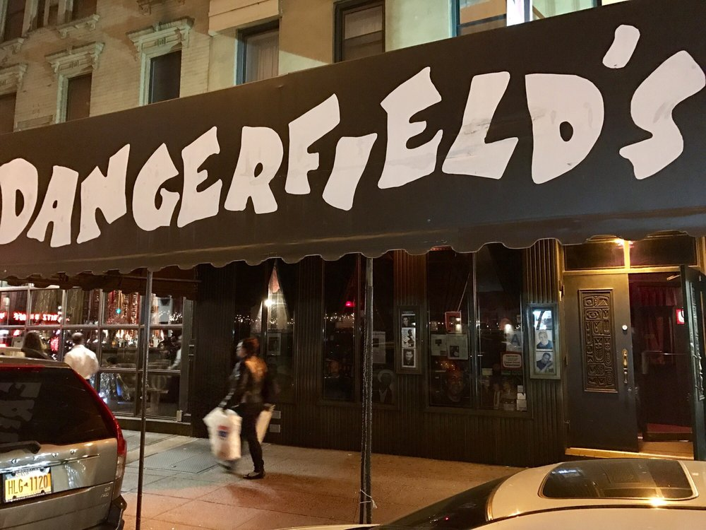 Photo of Dangerfield's - New York, NY, United States. Front