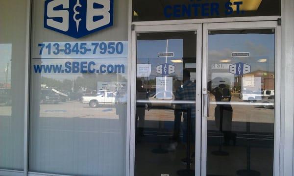 S & B Engineers & Constructors, Ltd - Contractors - 1805 Center St ...