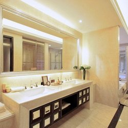 Photo Of Floor Expo And Design   Laguna Niguel, CA, United States. Modern. Modern  Bathroom Remodeling In Fountainu2026