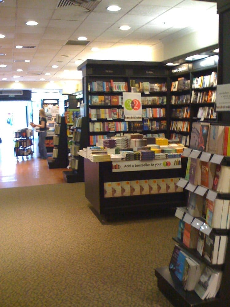 Photo of Waterstones - Edinburgh - Edinburgh, United Kingdom