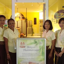 Thai massage bad vilbel