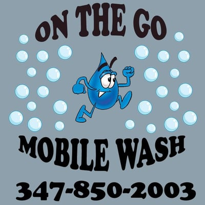 Car Detailing Services Near Me >> On the Go Mobile Wash - Castleton Corners - Staten Island ...