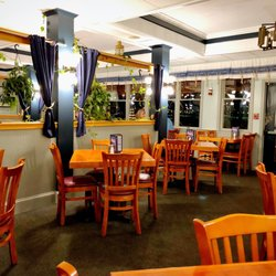 Photo Of High Tide Restaurant Bar Brewer Me United States