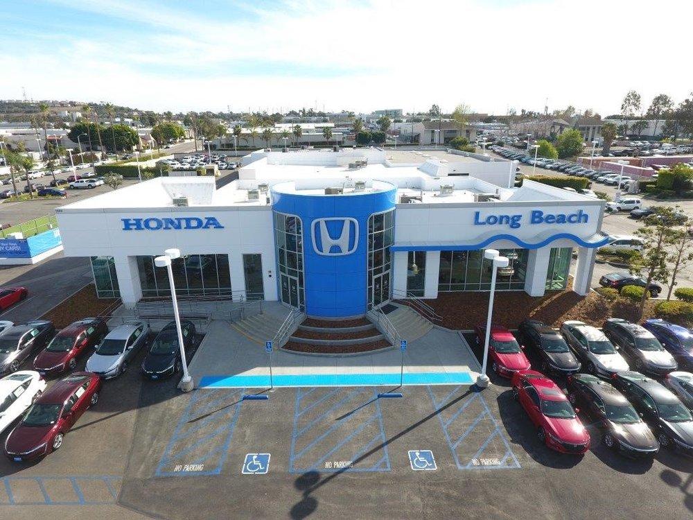 Long Beach Honda