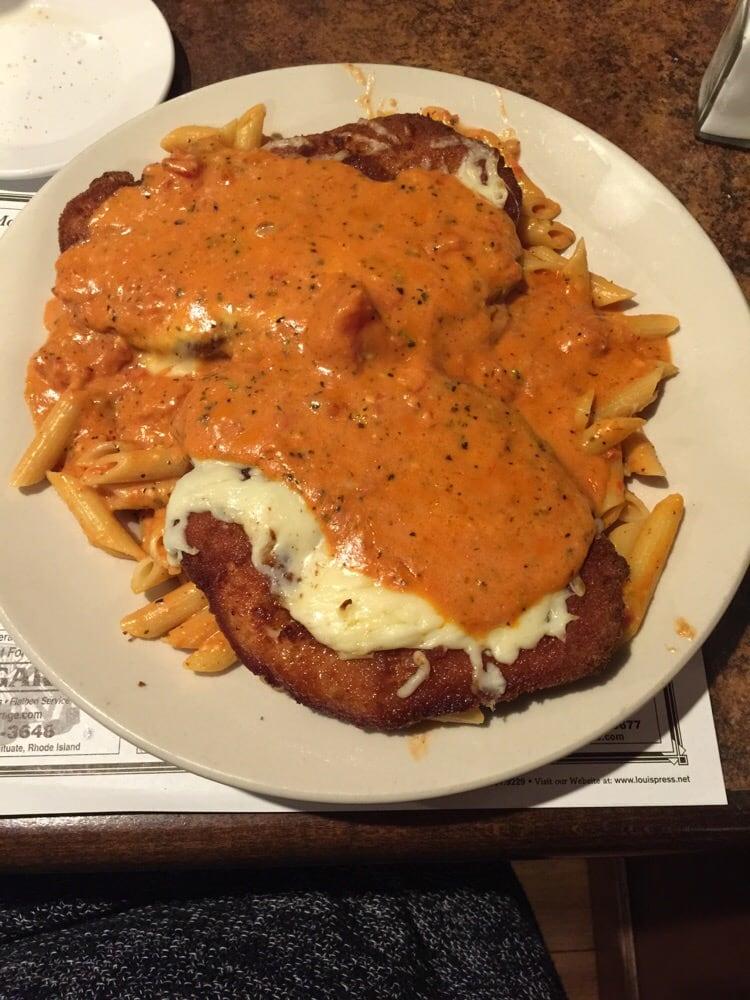 T S Restaurant Cranston Ri