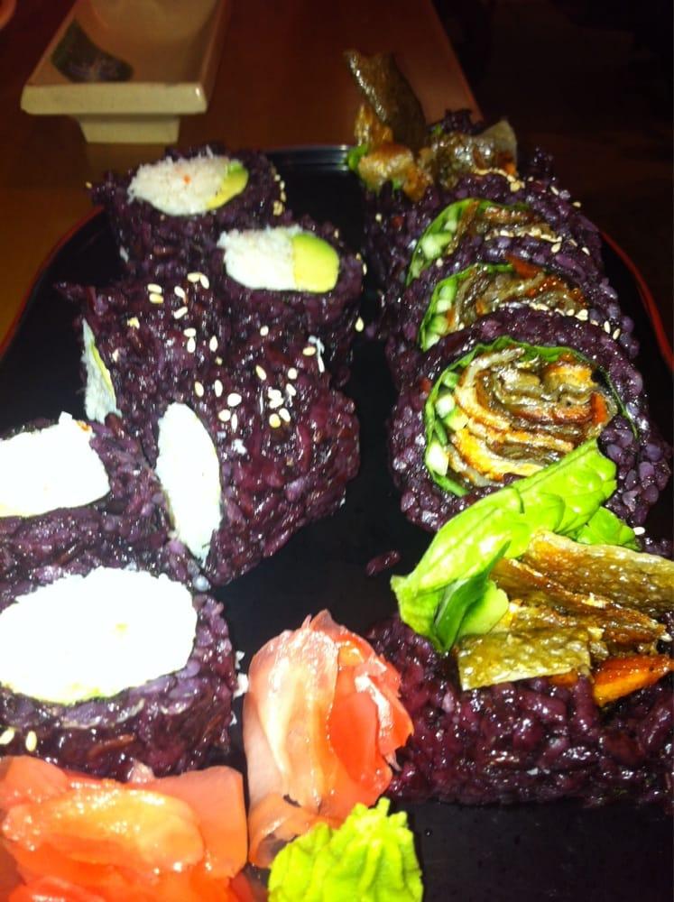 Akira sushi 25 photos 59 reviews sushi 1069 denman for Akira japanese cuisine nyc
