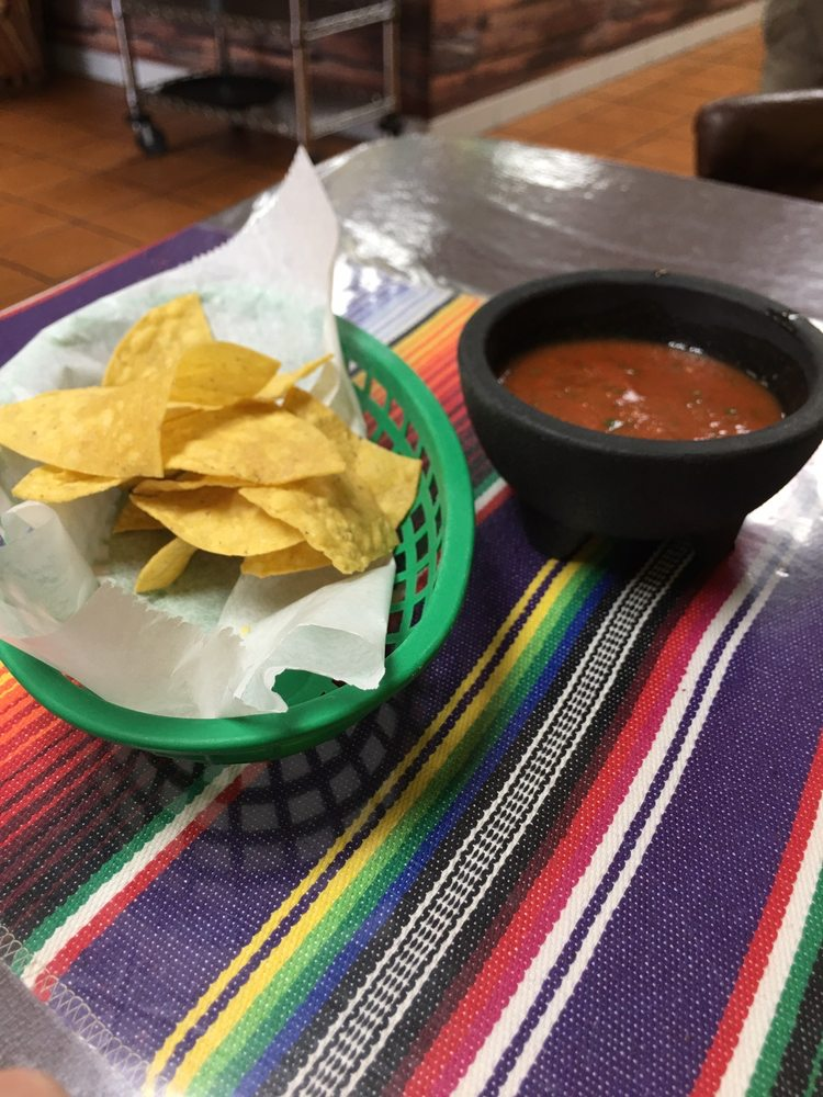 Don Deme Tacos: 75 S Murray Hill Rd, Columbus, OH