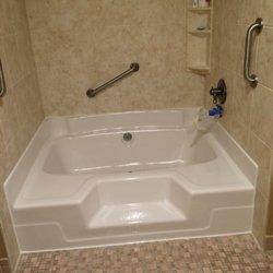 Supreme Bath Refinishing - 155 Photos & 68 Reviews - Contractors ...