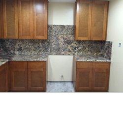 Photo Of Nancyu0027s Cabinets And Granite   Galveston, TX, United States.
