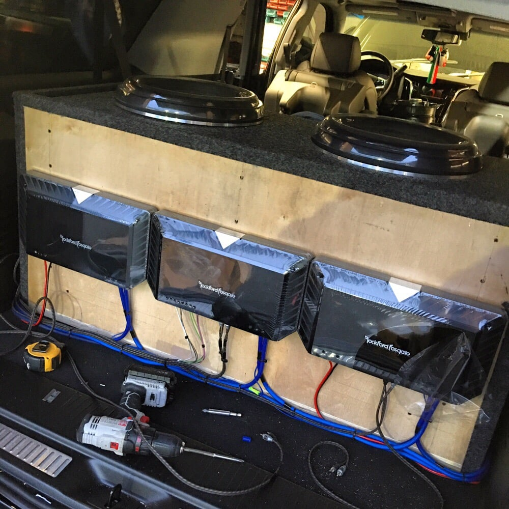 Proline car stereo 18 reviews car stereo installation 2765 proline car stereo 18 reviews car stereo installation 2765 atlantic ave east new york brooklyn ny phone number yelp asfbconference2016 Choice Image