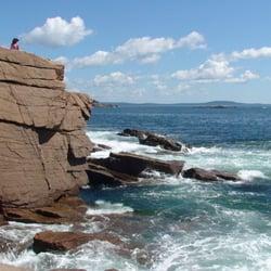 Bar Harbor Acadia Cottage Rentals Inc Vacation Rental Agents