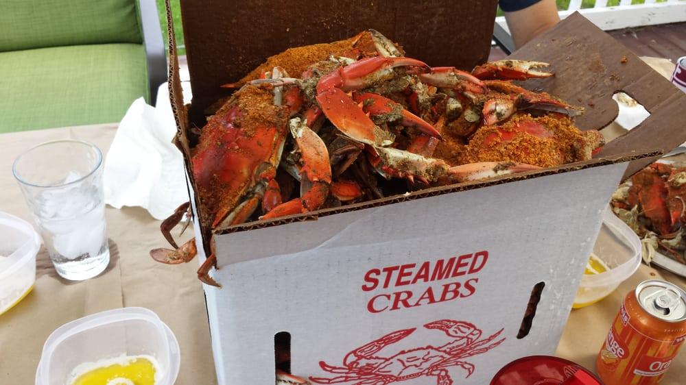 Mackey's Crab House