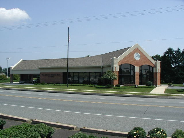 Ephrata National Bank: 351 S 7th St, Akron, PA